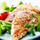 10 Marinated Chicken Fillets