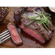 Dark Isle 8oz  Larder Trimmed Rump Steak