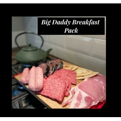 Big Daddy Breakfast Pack