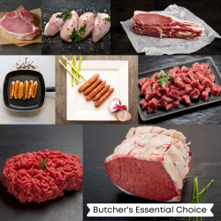 Butcher's Essential Choice Box
