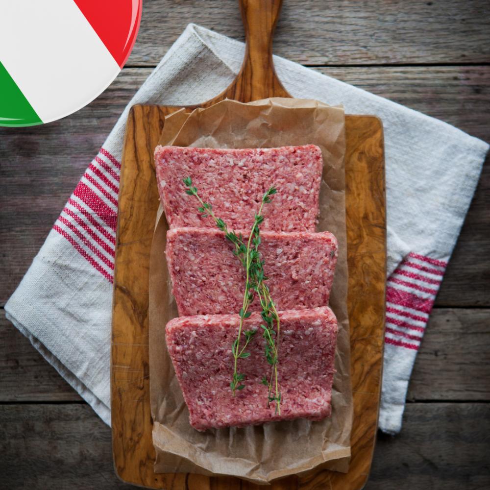 1/2 Block Italian Steak Lorne