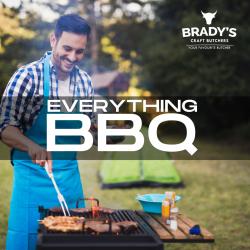 Everything BBQ