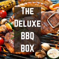 BBQ Deluxe Box