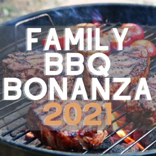 BBQ Family  Bonanza