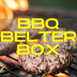 BBQ Belter Box