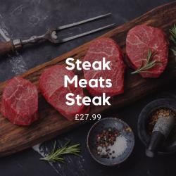 Steak Meats Steak