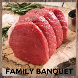 Family Banquet