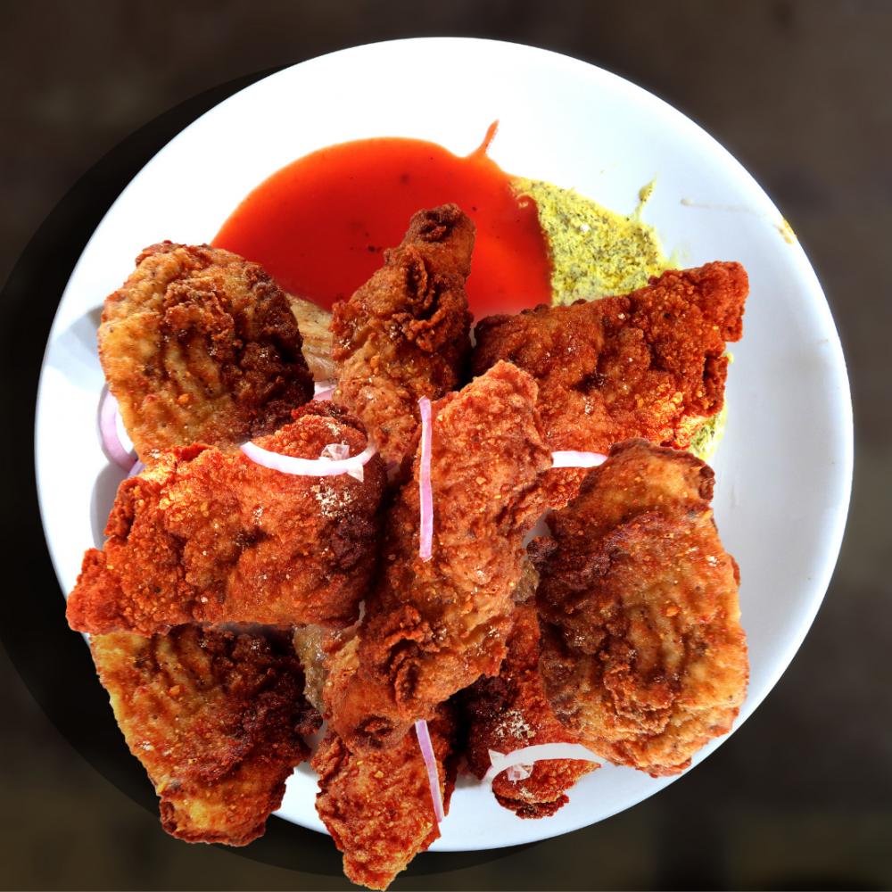Chicken Tikka Pakora (1kg)