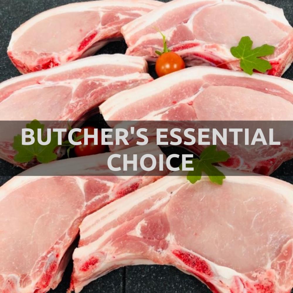 Butcher's Essential