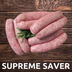 Supreme Saver