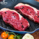 4x 6oz Scottish Sirloin Steaks (Peppered or Plain)