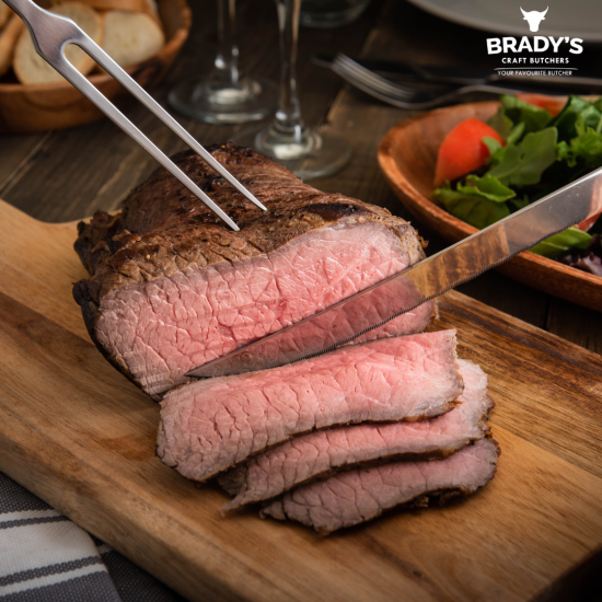 Beef Fillet Joint 500g+