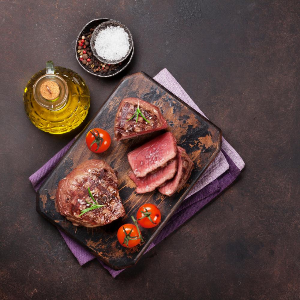 Beef Fillet Steak 10oz