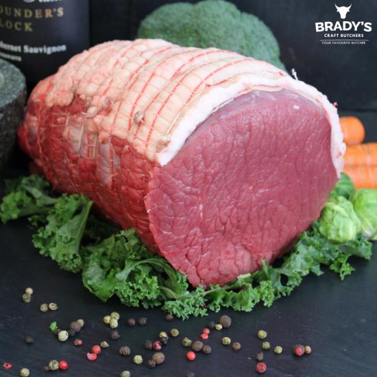 Beef Topside 1kg