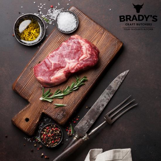Ribeye Beef Steak (8oz)