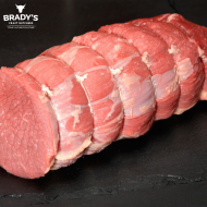 Brady's Butcher's Choice Silverside 500g+