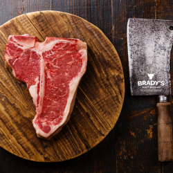 T-Bone Beef Steak 500g