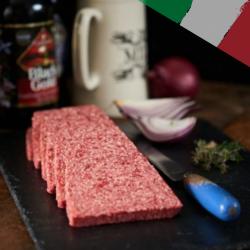 Italian Steak Lorne