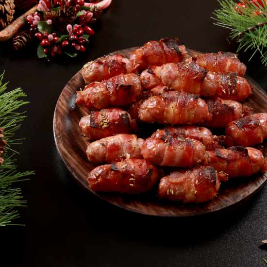 20x Pigs in Blankets