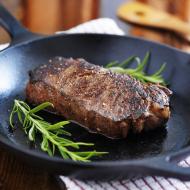 4 x 8oz  Sirloin Steaks