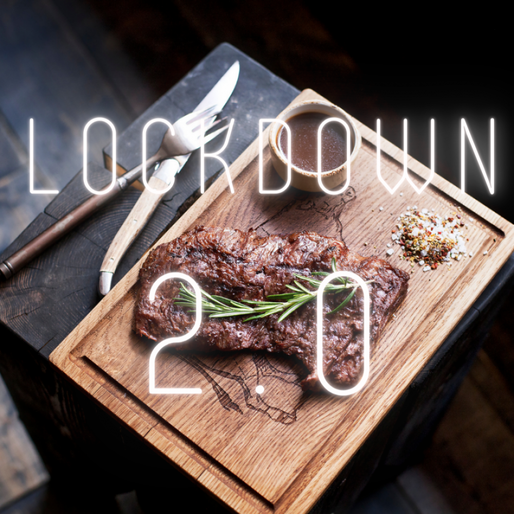 Lockdown 2.0 Box