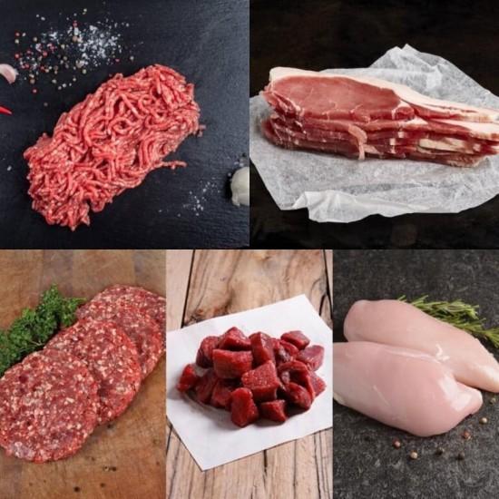 Pick 'n' Mix with Brady's Butchers