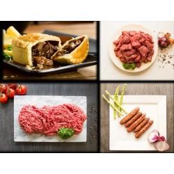 Gourmet Stew Meat pack