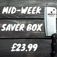 Mid-Week Saver  Box
