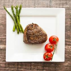 Beef Fillet Steak 8oz