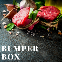Butchers Bumper Box