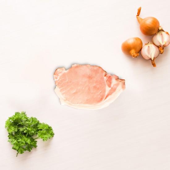 4 x 6oz Gammon Steak