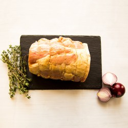 Green Gammon Smoked 500g