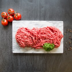 Beef Steak Mince 500g