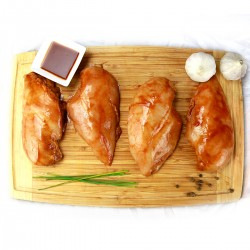 6 BBQ Chicken Fillets