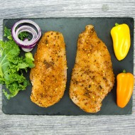6 Peri Peri  Chicken Fillets