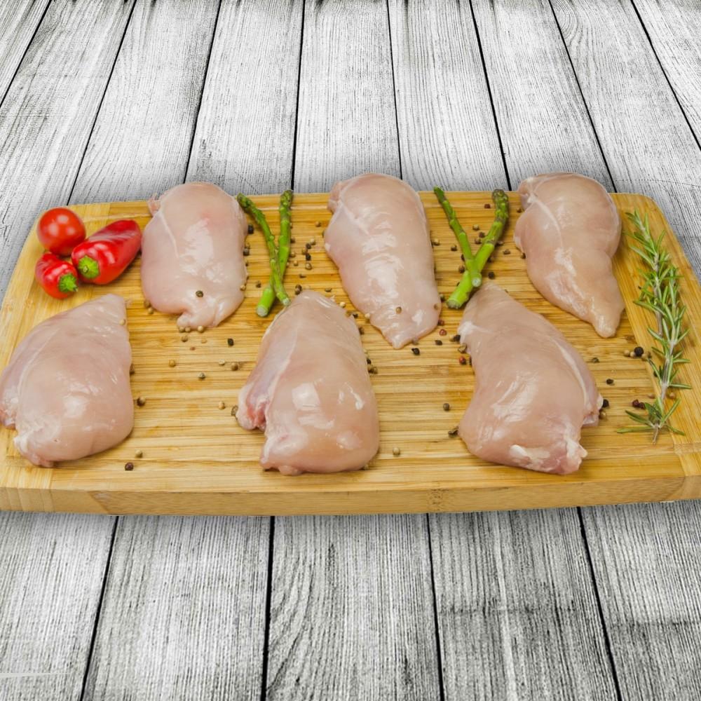 6 Chicken Fillet