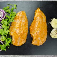 6 Tikka Style Chicken Fillets