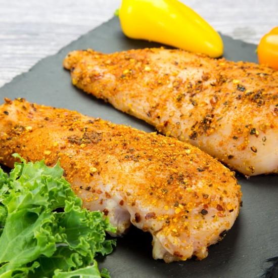 6 Peri Peri  Chicken Fillets