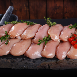 5kg Premium Chicken Breast Pack